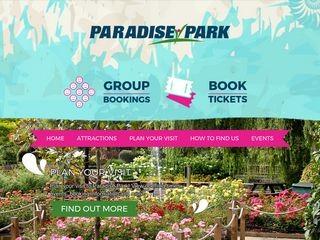 paradisepark.co.uk-logo