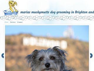 mariasmuckymutts.co.uk-logo