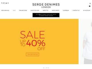 sergedenimes.com-logo