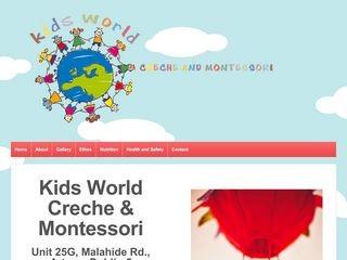 kidsworldcreche.ie-logo