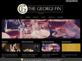 thegeorgifin.co.uk-logo
