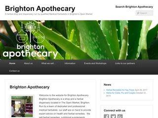 brightonapothecary.co.uk-logo