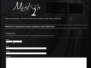 mistysbar.co.uk-logo
