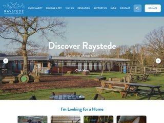 raystede.org-logo