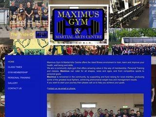 maximusgym.com-logo