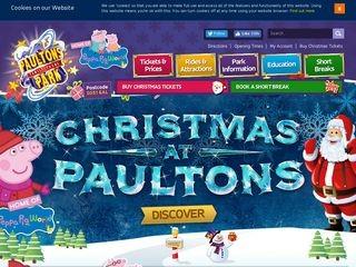 paultonspark.co.uk-logo