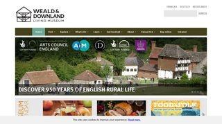 wealddown.co.uk-logo