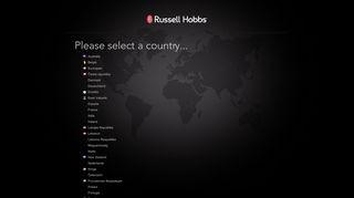 russellhobbs.com