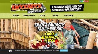 knockhatch.com-logo
