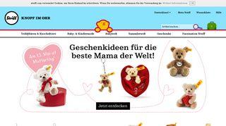 steiff.com