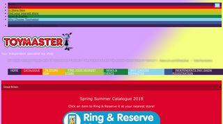 toymaster.co.uk