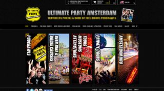 joinultimateparty.com