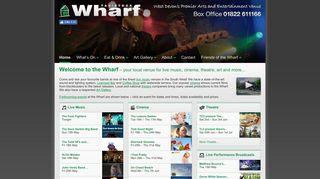 tavistockwharf.com