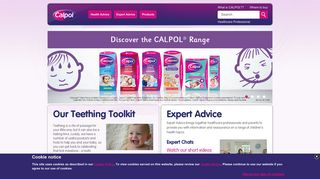 calpol.co.uk