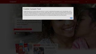 colgate.com