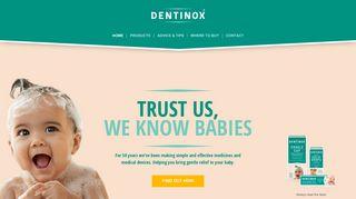 dentinox.co.uk